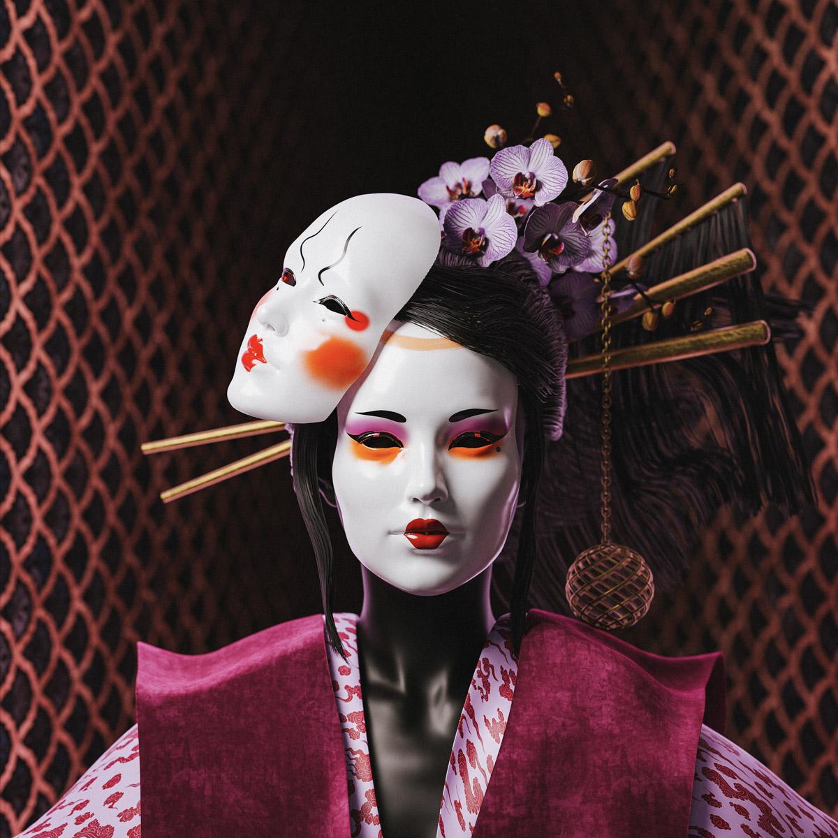 Geisha-14