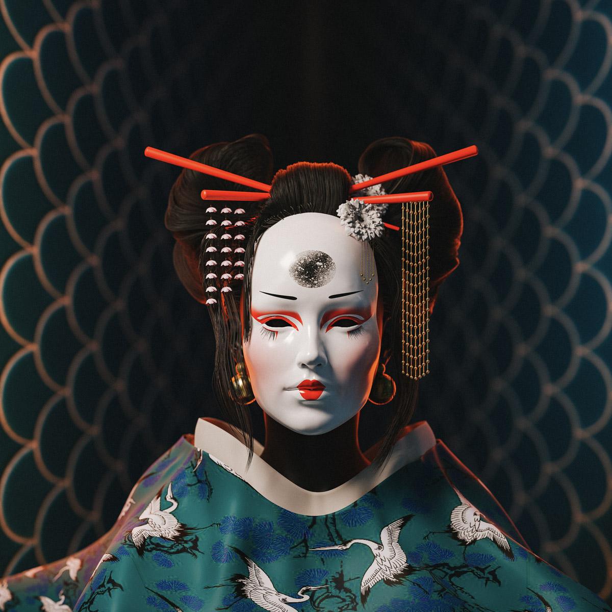 Geisha-19