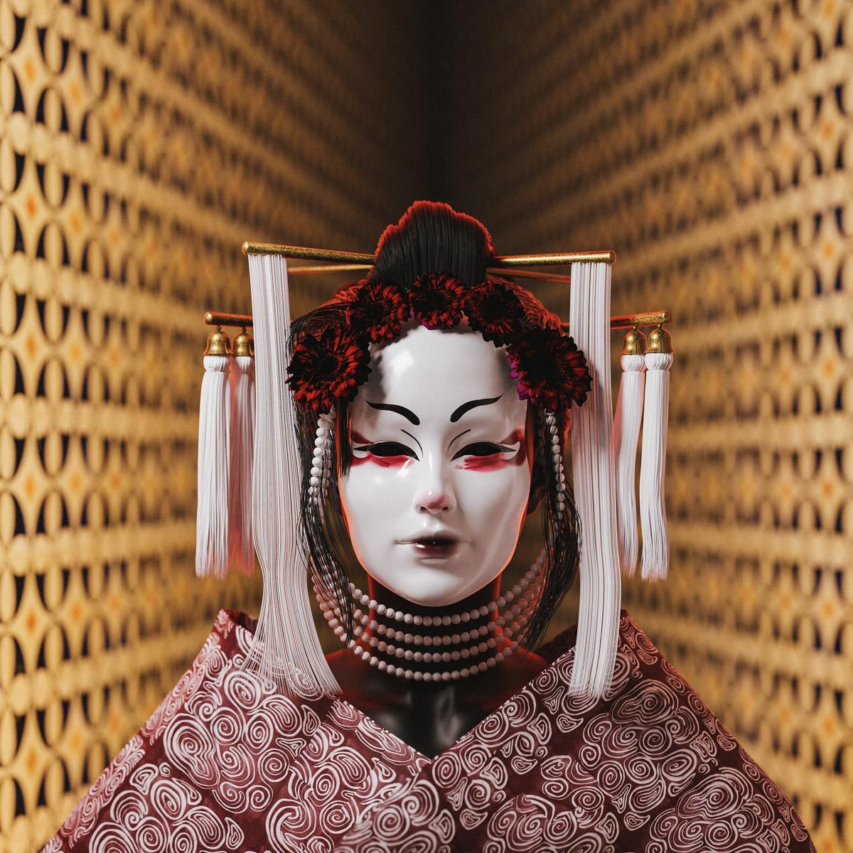 Geisha-22