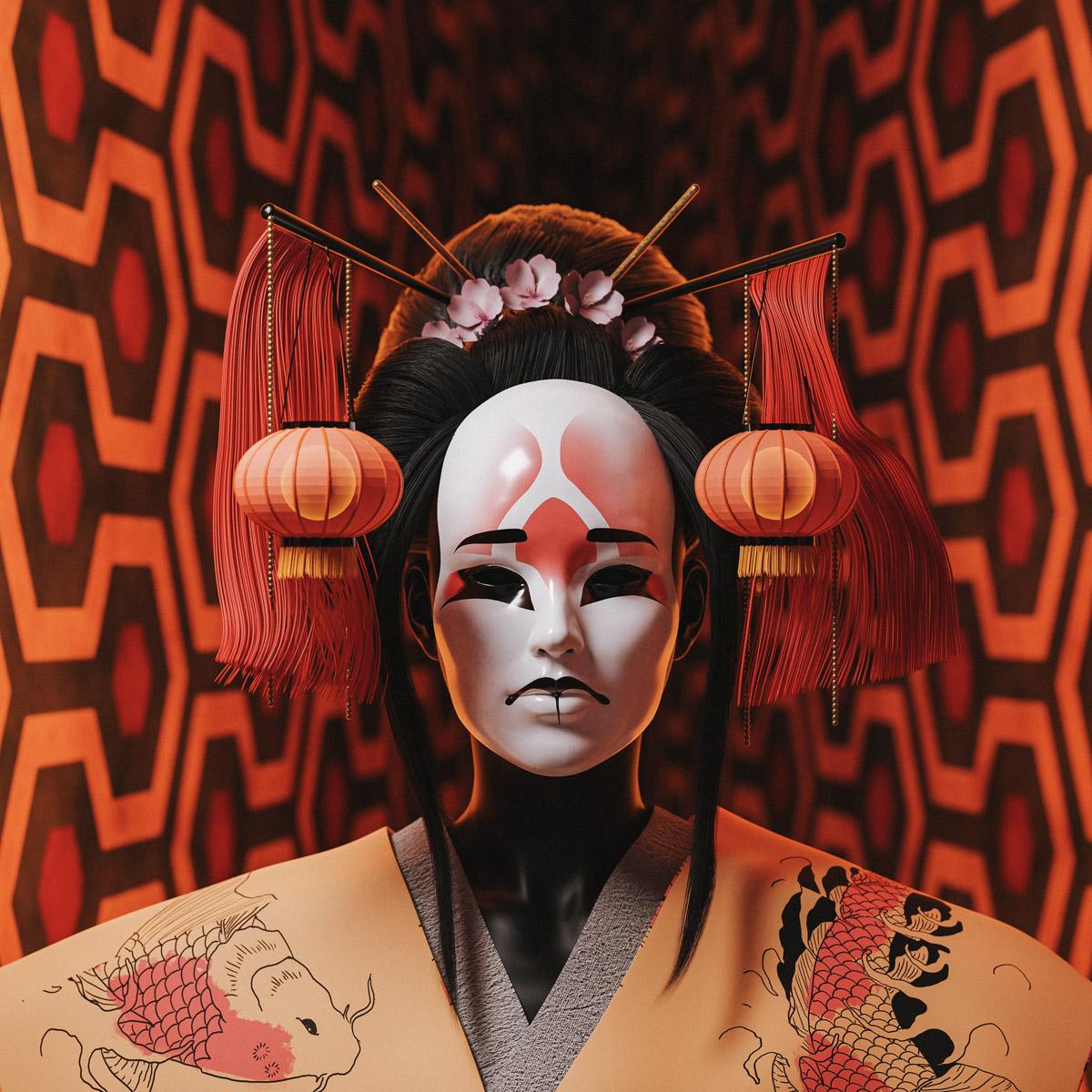 Geisha-25
