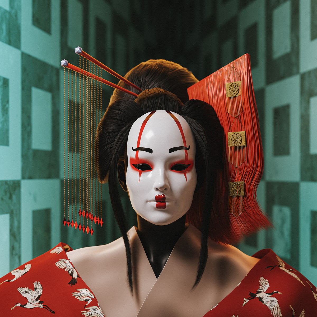 Geisha-29