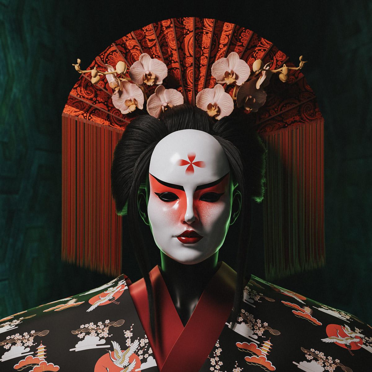 Geisha-30