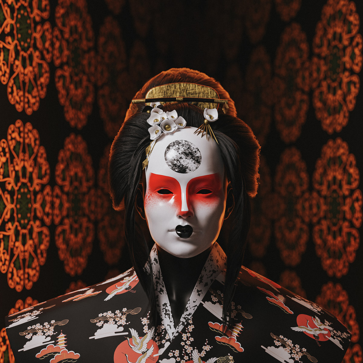 Geisha-4