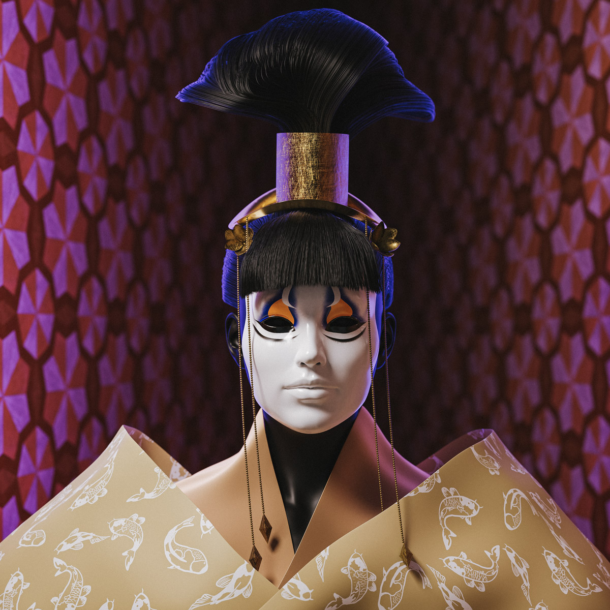 Geisha-5