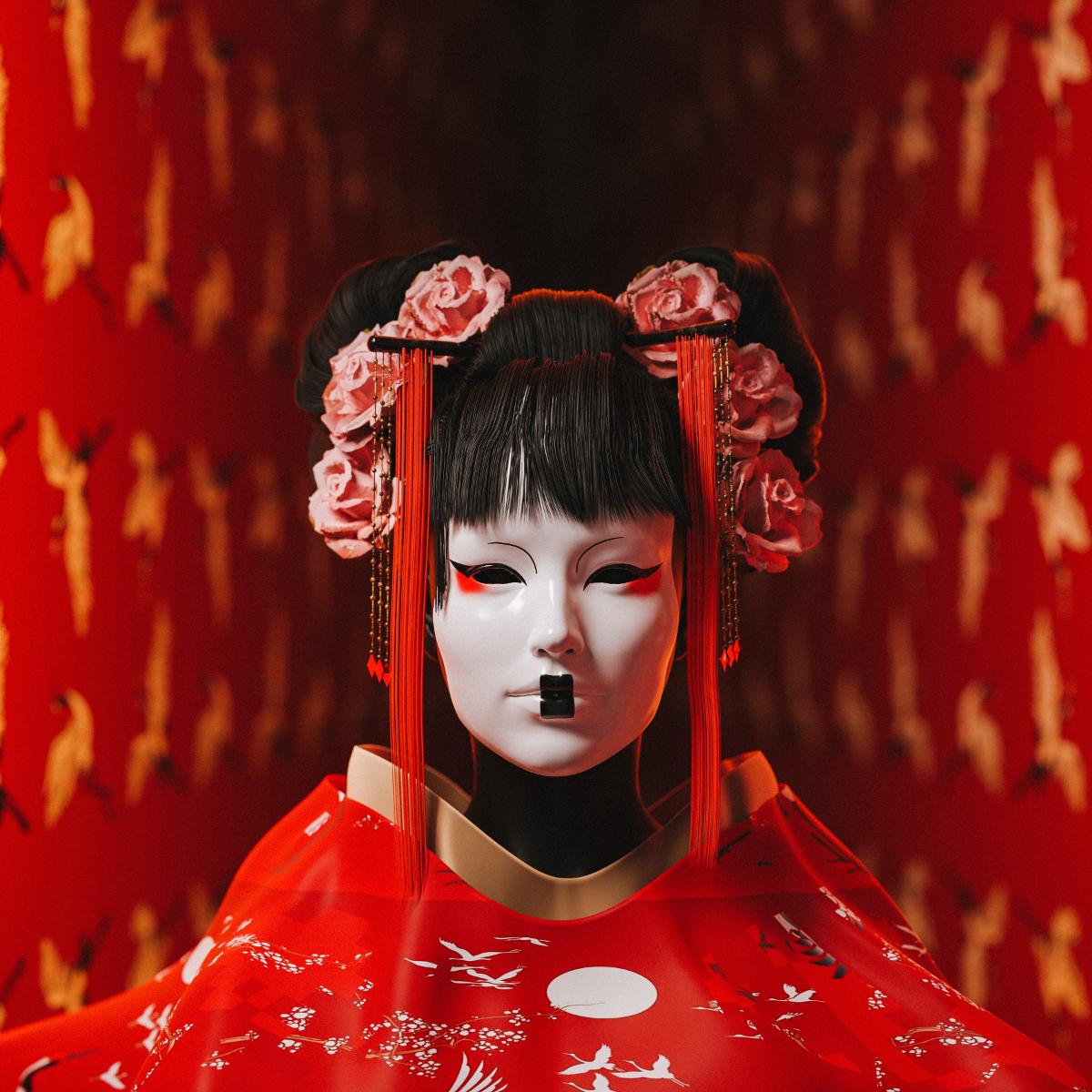 Geisha-52