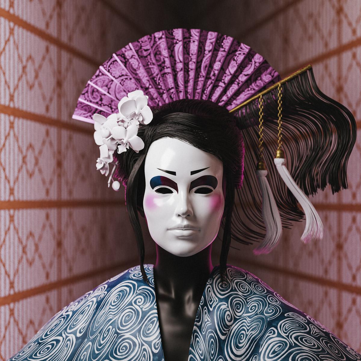 Geisha-7